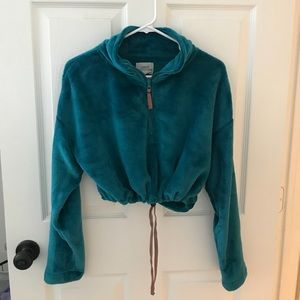 Urban Outfitters Cropped Jacket